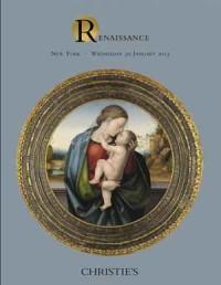 Renaissance Auktion: Rockefeller Madonna erzielt über 10 Millionen Dollar