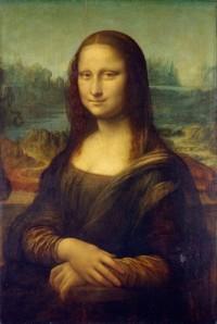 Wie alt ist die Mona Lisa - ein Test sollte Klarheit bringen