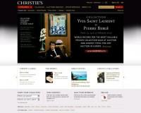 Christies erhöht seine Kommissionsgebühren