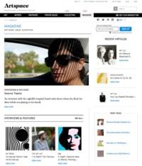 Artspace.com - Kunst Online Marktplatz erhält 8,5 Millionen Dollar Finanzierung