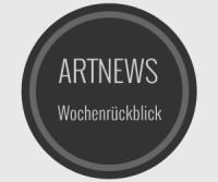 Lagerfeld Ausstellung, Artprice Kooperation und der Online Kunstmarkt