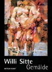 Maler Willi Sitte - zum Geburtstag eine Ausstellung