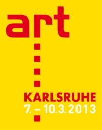 Art Karlsruhe 2013 mit Edition von Strumbel und Gisèle Freund Sonderschau