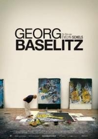 Maler Georg Baselitz im Visier der Steuerfahndung