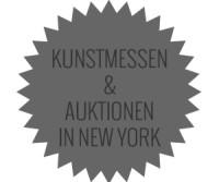 Kunst für Millionen - Kunstmesse Frieze und die Auktionen für zeitgenössische Kunst in New York