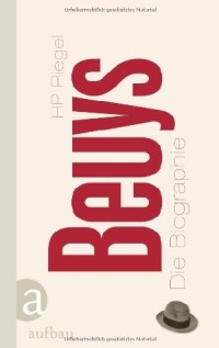 Buchtipp - neue Beuys Biografie über den umstrittenen Künstler