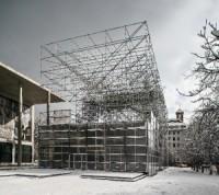 Surrealismus Ausstellung zur Wiedereröffnung der Pinakothek der Moderne
