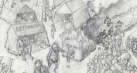 Kunstzene - Die ultimative Karte vom Schlachtfeld der Kunst
