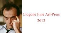 Künstler Jürgen Klauke erhält Cologne Fine Art-Preis 2013