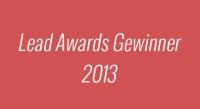 Lead Awards Gewinner 2013 - es wurde ZEIT