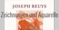Joseph Beuys Zeichnungen - Ausstellung in der Galerie Bastian