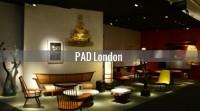 Messe PAD London verbindet Design und Kunst miteinander