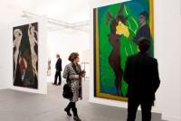 Frieze London 2013 - Eindrücke, Verkäufe und Auktionsergebnisse