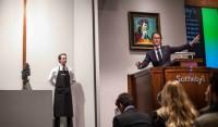 Auktion: Giacometti & Picasso fahren Rekordergebnis f�r Sotheby