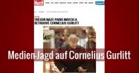 Kunstfund: Die Jagd auf Cornelius Gurlitt ist eröffnet