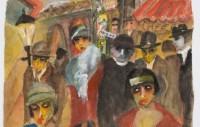 Berliner Kunstfälscher begeht nach Geständnis offenbar Selbstmord