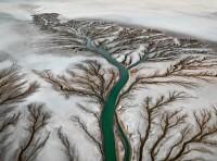 Burtynsky Water - der Fotograf und das Wasser