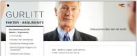 Gurlitt Website - Anwälte über 6 Rückgabeansprüche und neue Bilder