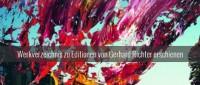 Gerhard Richter Editionen - Werkverzeichnis verschafft Überblick