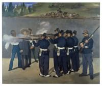 Wie politisch war Edouard Manets Malerei