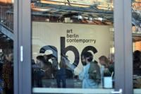 abc 2014 - neue Galerien finden den Weg nach Berlin
