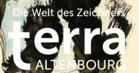 terra Altenbourg - Künstlerbücher und Zeichnungen von Gerhard Altenbourg