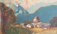 Kunstraub - 71 Gemälde in Wien gestohlen