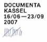 documenta12 Ausstellungen + Gebäude