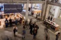 """Kunstmesse """"POSITIONS"""" - der Anfang ist gemacht"""