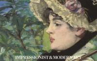 Auktionsrekorde f�r Manet und Modigliani - die Auktionsresultate