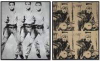 Auktion - Spielbank Warhol