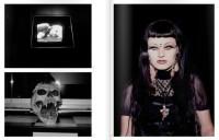 Oliver Sieber - Imaginary Club ist das Fotobuch des Jahres 2014