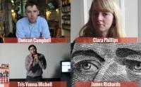 Turner-Prize 2014 - Duncan Campbell gewinnt renommierten Kunstpreis