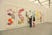 Die 5 nominierten Künstler des Faber-Castell Preis für Zeichnung 2015