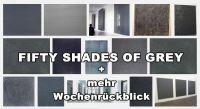 Instagram-Fakes, Achenbach, Antiquitäten Schmuggel sowie ein Kunstkrimi + 50 Shades of ...