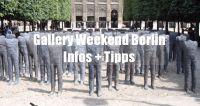 Was ist die Kunst unserer Zeit - das Gallery Weekend gibt die Antwort