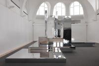 Deutscher Pavillon in Venedig - 5 Künstler und die globalisierte Welt