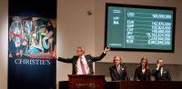 Auktionsrekord: Picasso-Bild und Giacometti-Skulptur erzielen 320 Millionen Dollar