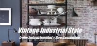 Industrial Style - die besten Industriemöbel aus den Jahren 1900 bis 1950