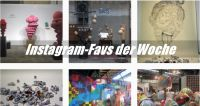 10 Instagram-Higlights von Künstlern, Kuratoren und Museen #KW-24