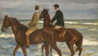Liebermann-Bild aus Gurlitt Sammlung erzielt 2,6 Millionen Euro