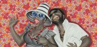 Beauty Kongo - 90 Jahre moderne + zeitgenössische Kunst aus dem Kongo erleben