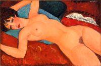 Modigliani-Gemälde erzielt mit 170,4 Millionen Dollar neuen Rekordpreis