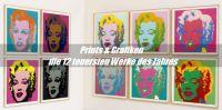 Modern Prints - die 12 teuersten Prints & Grafiken des Jahres 2015