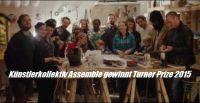 Künstlerkollektiv Assemble gewinnt Turner Prize 2015