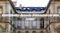 Prozess - Kunsthändler Wildenstein droht Haft und 550 Millionen Euro Nachzahlung