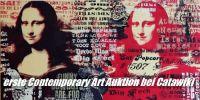 Contemporary Art Auktion bei Catawiki - Kunst ab 1 Euro