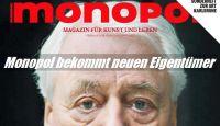 Übernahme - verlustreiches Monopol Magazin wird abgestoßen