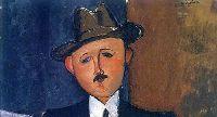 Modigliani-Gemälde aus Genfer Freeport beschlagnahmt