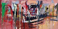 Basquiat Gemälde erzielt neuen Auktionsrekord